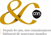CNRS 80 ans